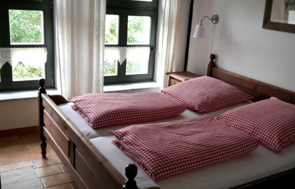 °Ferienwohnungen im Bauernhaus°, Wohnung I