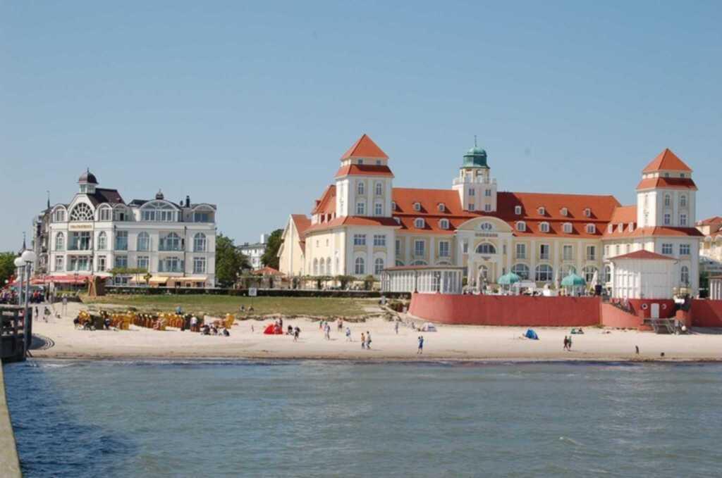 ! NEU ! Ferienhaus Binz, Ferienwohnung 2