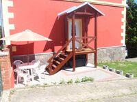 TSS Ferienwohnungen Venz in ruhiger Stadtrandlage, 'Möwennest', Maisonette in Sassnitz auf Rügen - kleines Detailbild