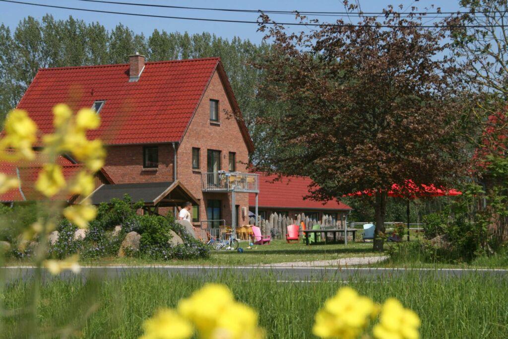 Familien- Ferienhof*** Ostseebad Rerik, FZ8-9 - Fe