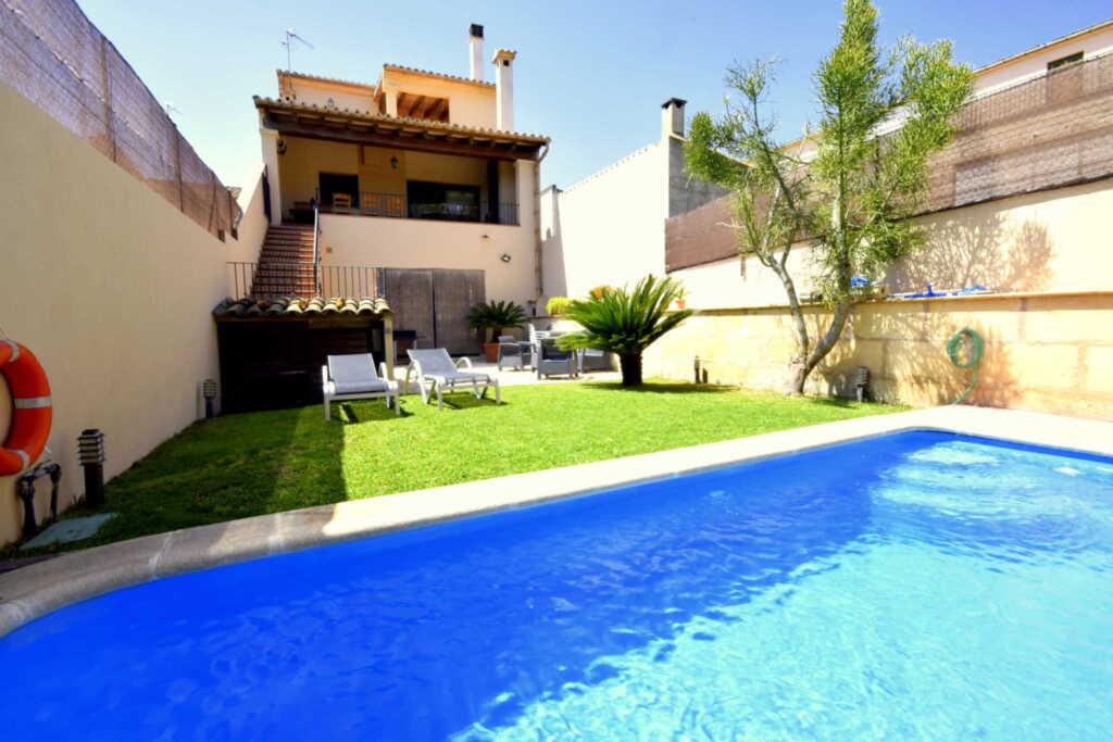 44097 Dorfhaus Miguel mit Pool, 44097 Dorfhaus Mig