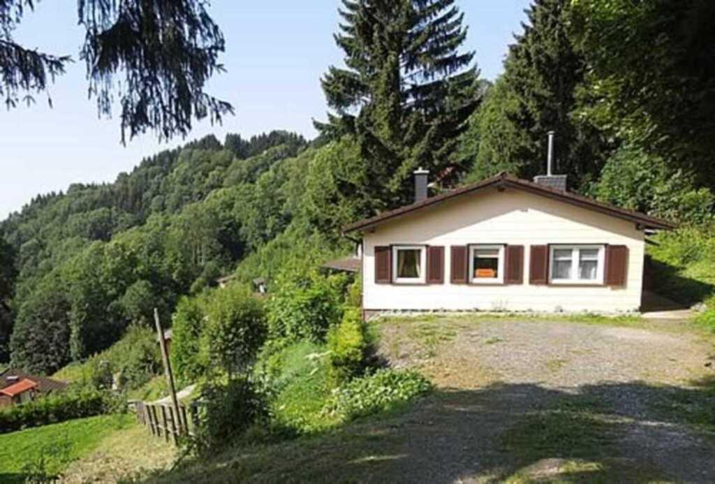 Haus 'Schöne Aussicht', Ferienhaus