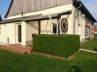 freundliche Ferienwohnung - 60m² mit Terrasse und Liegewiese, Ferienwohnung Heike in Grabowhöfe - kleines Detailbild