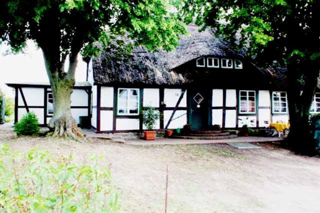 Landhaus Damerow 3, Ferienwohnung Landhaus Damerow