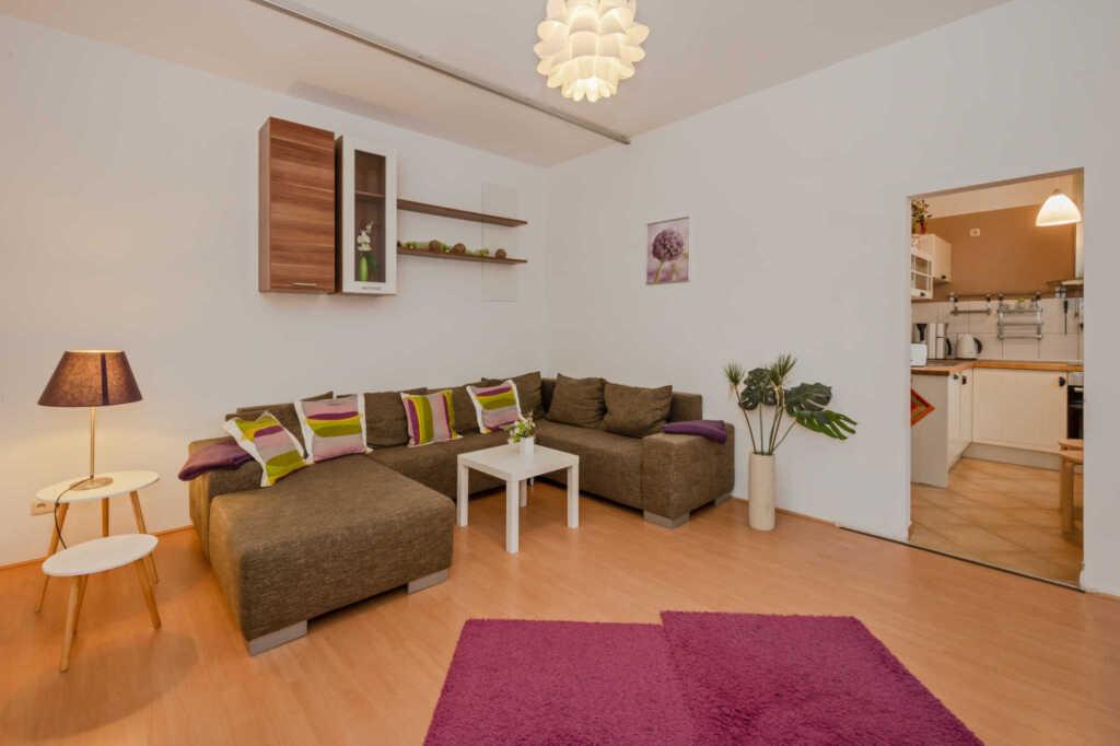 Fewo 'Villa Waldschlösschen'