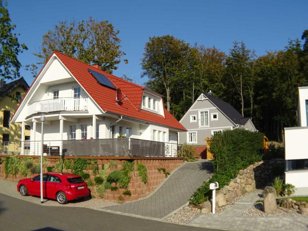 Ferienhaus 'Ostseeperle', Ferienwohnung 2-R