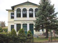 Villa Friedemann, Ferienwohnung 1 'zum Tor' in Zempin (Seebad) - kleines Detailbild