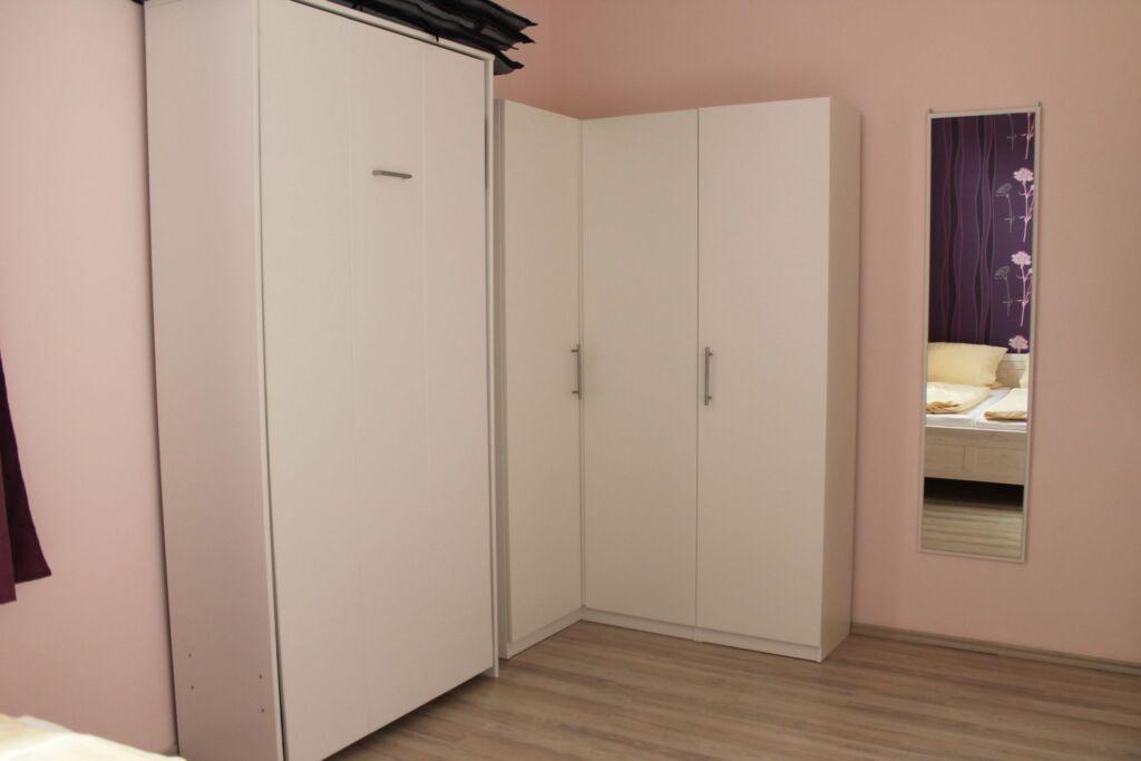 Villa Friedemann, Ferienwohnung 2 'zur Wiese'