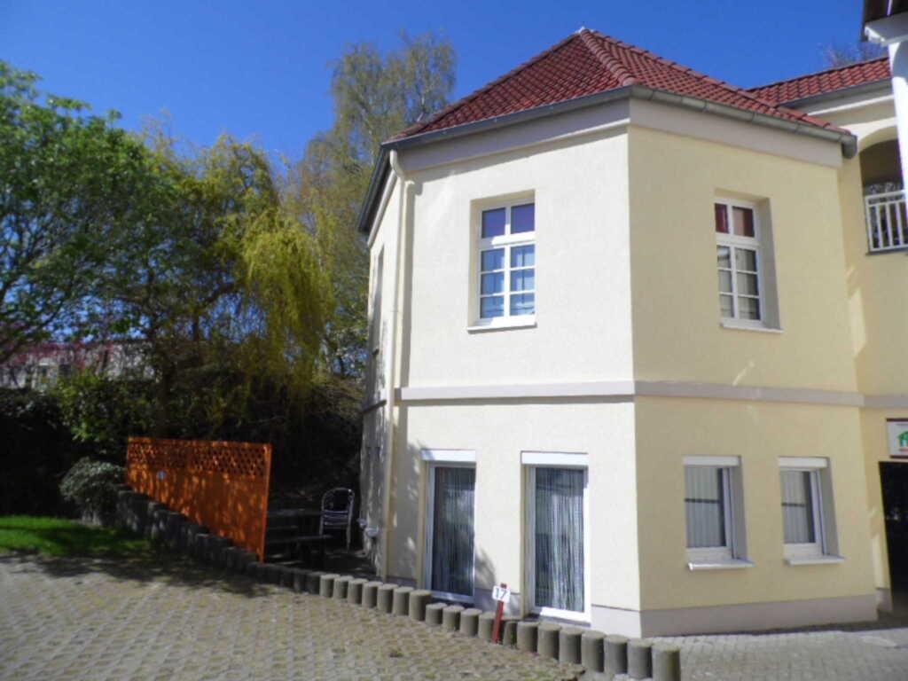 Ferienhaus Rapunzelturm