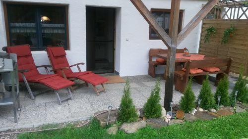 Zusatzbild Nr. 09 von Anton Murr - Garten-Wohnung