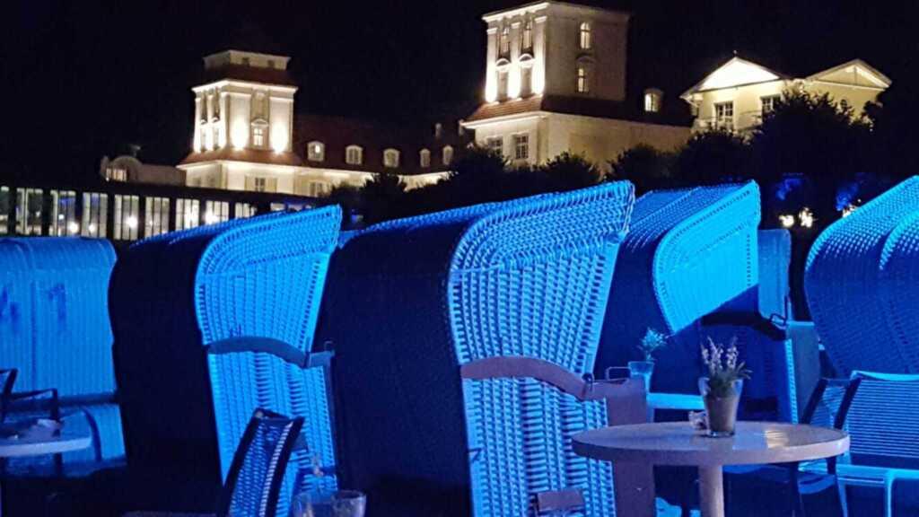 Ferienwohnungen - Ferienappartments in Binz, Ferie