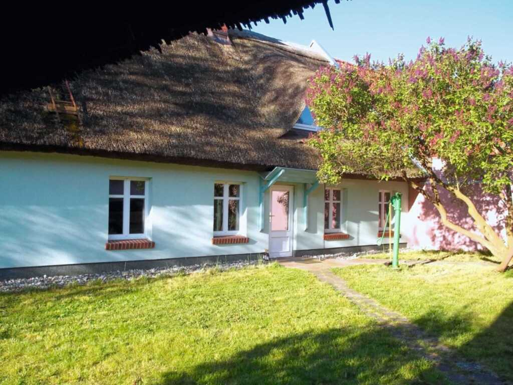 Ferienhaus Ulrichshorst