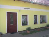 Ferienwohnung Jahnke, Ferienwohnung 02 in Zirchow - kleines Detailbild