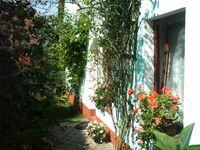 Ferienhaus & Ferienwohnung am Burgwall bei Familie Möller, Ferienwohnung in Bergen auf Rügen - kleines Detailbild