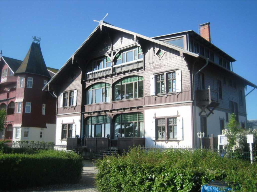 Villa Strandklause, Ferienwohnung 5