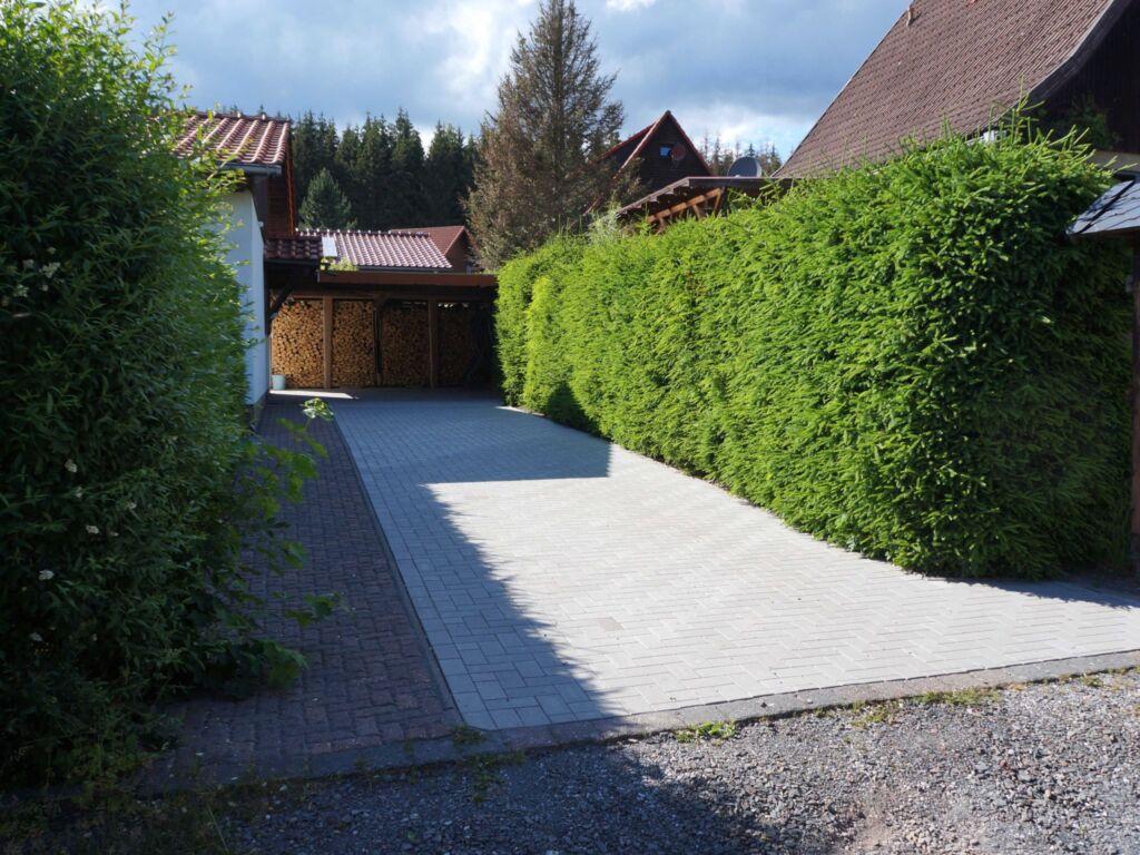 Mal Anders Reisen Ferienhaus, Ferienhaus Anders