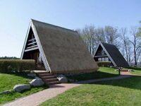 Ferienhäuser in romantischer Traumlage, Haus 3 in Middelhagen auf Rügen - kleines Detailbild