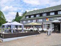 Hotel garni Engel Altenau, Dreibettzimmer in Altenau - kleines Detailbild