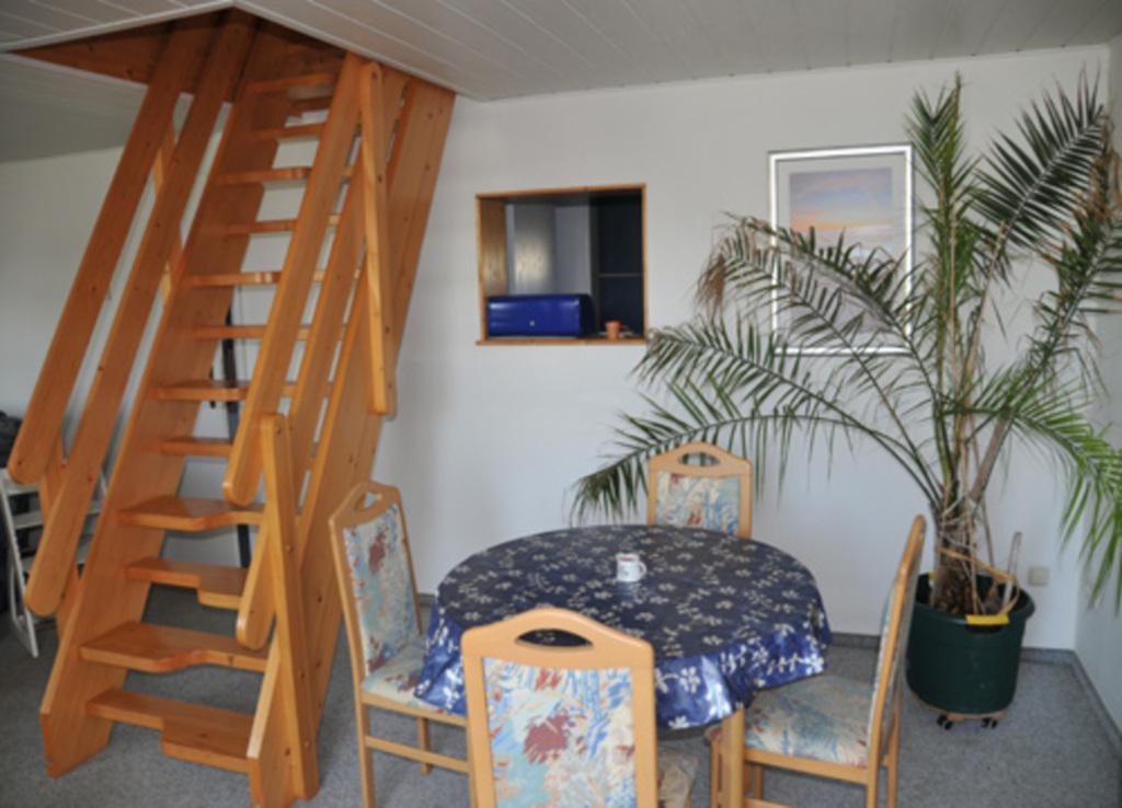 Ferienhaus 'An der Heide', Ferienhaus