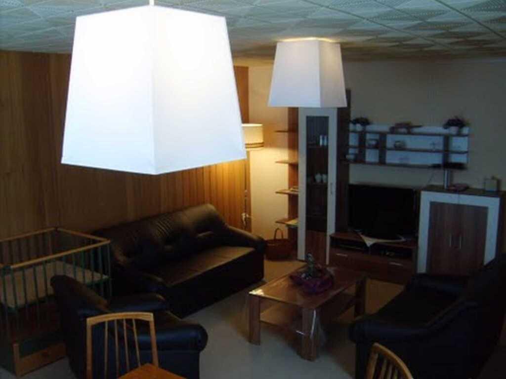 Lowbudget Vakantiewoning Zorge, Wohnung 1 Obergesc