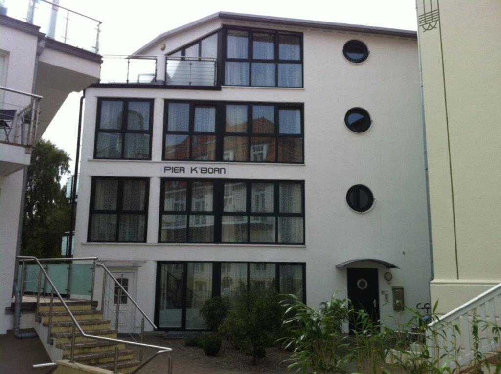 (300) Pier Kühlungsborn, (300) 3- Raum- Appartemen