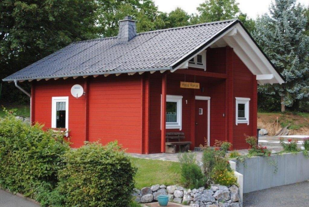 Ferienhaus Ronja