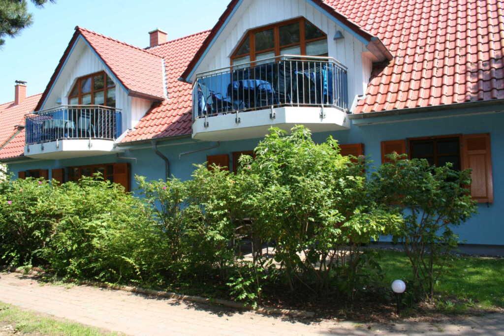 Strandhaus Jonathan 1 EG