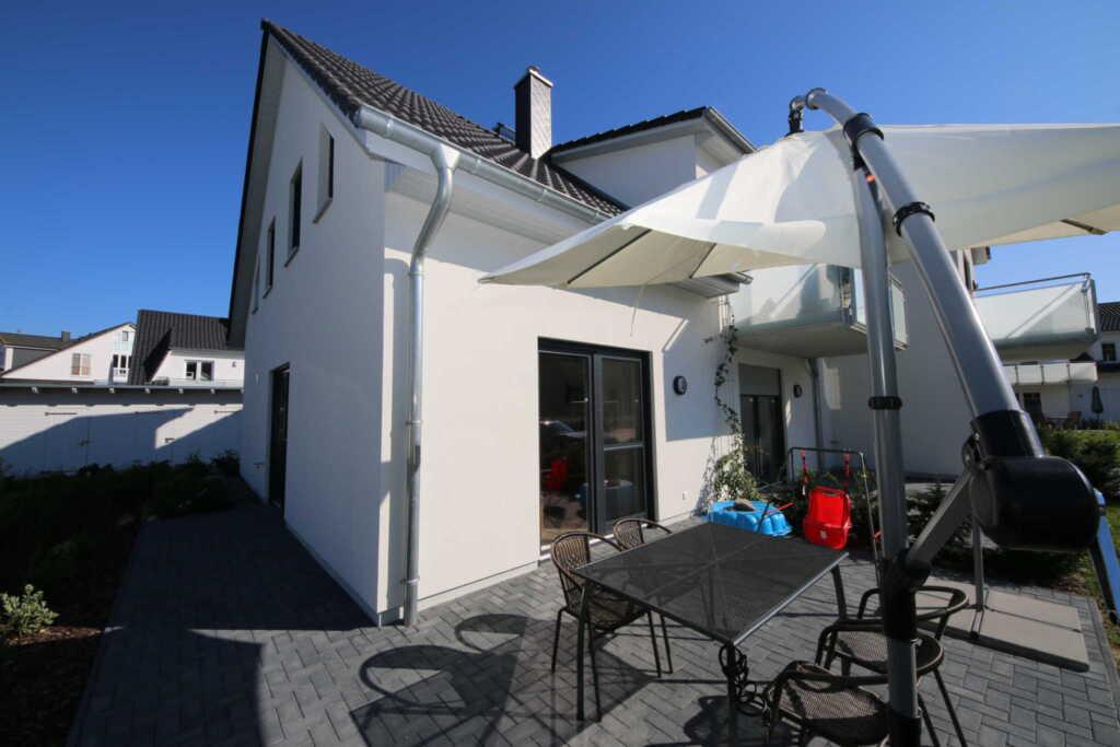 A.01 Haus Düne Whg. 05 mit Terrasse Süd-West, Haus
