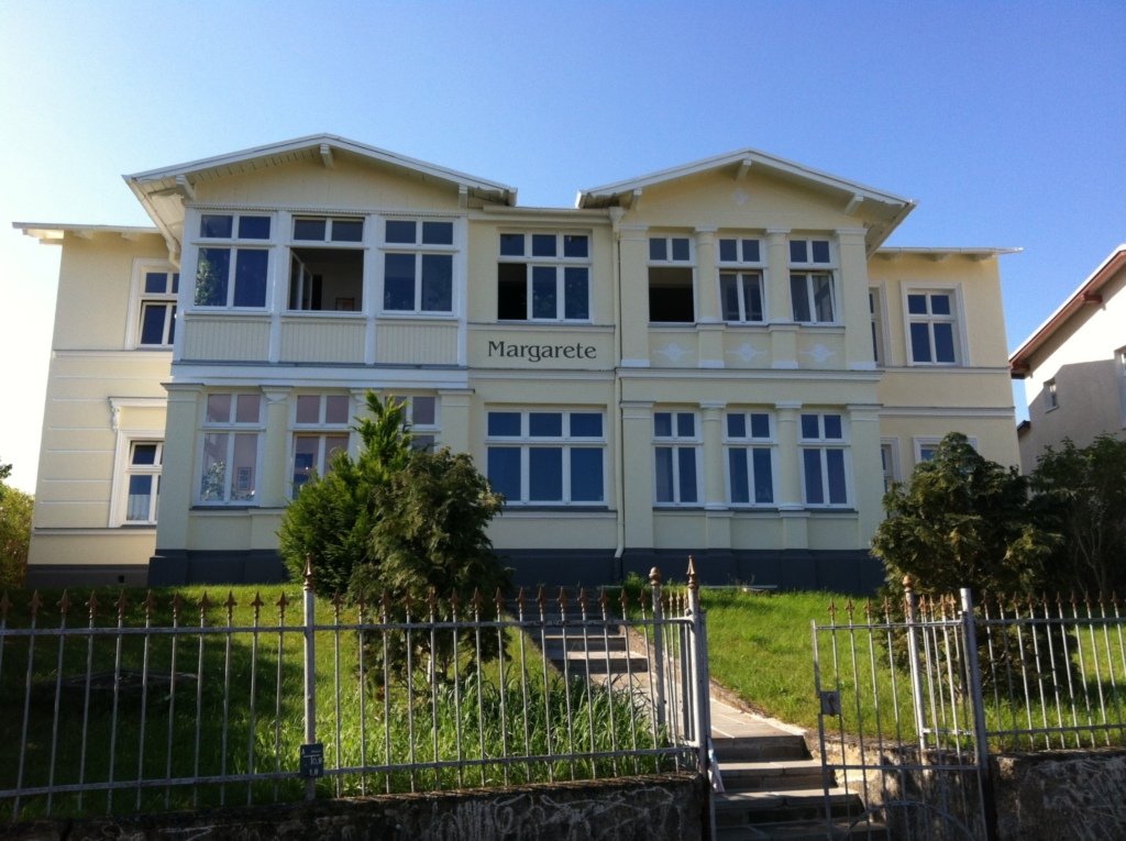 Villa Margarete, Whg. 1
