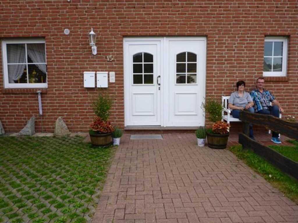Haus Rita, Ferienwohnung Rita