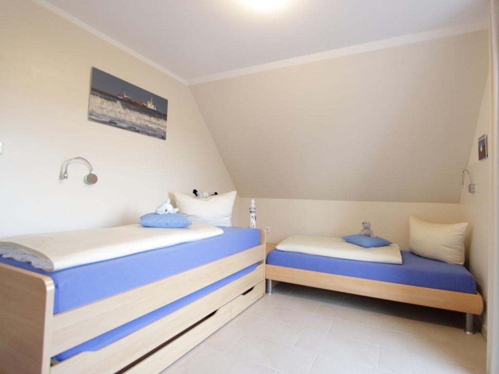 Strandvilla Luv & Lee 'Kapit�n-Suite' ****, 'Kapit