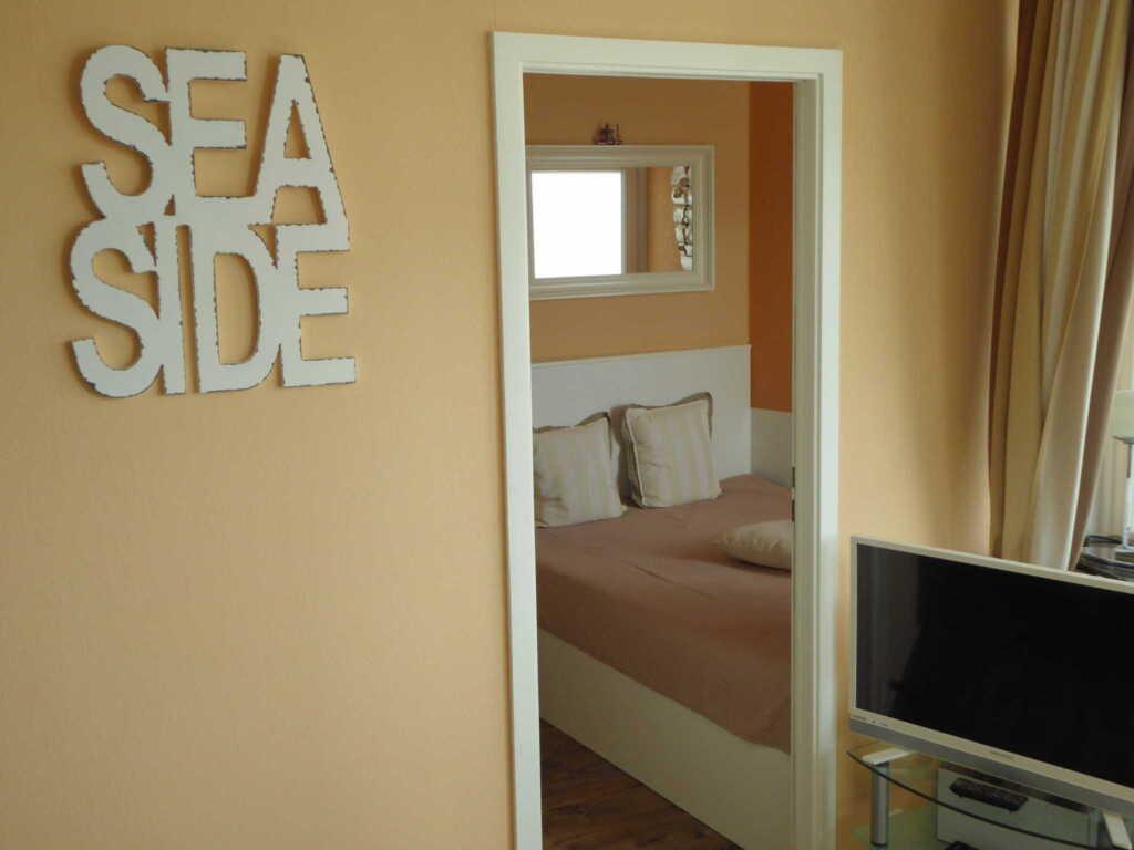 Rudnik, Nicole und Steve, Appartement 'Meeresbrise