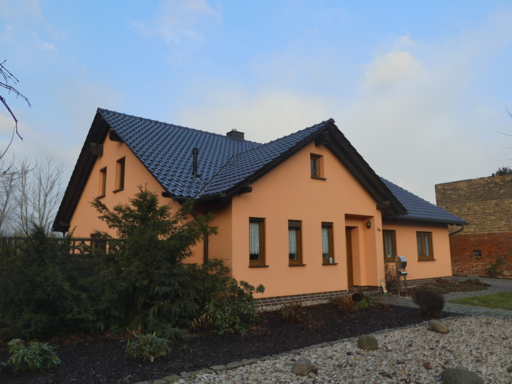 Ferienwohnungen Lieschke, Ferienwohnung Hausnummer