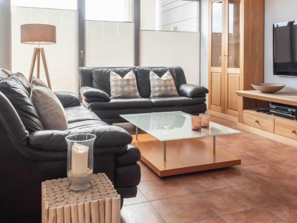 holistar, Luxusferienwohnung WeißeWeste