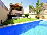 44097 Dorfhaus Miguel mit Pool, 44097 Dorfhaus Miguel mit Pool 4 Personen in Petra - kleines Detailbild