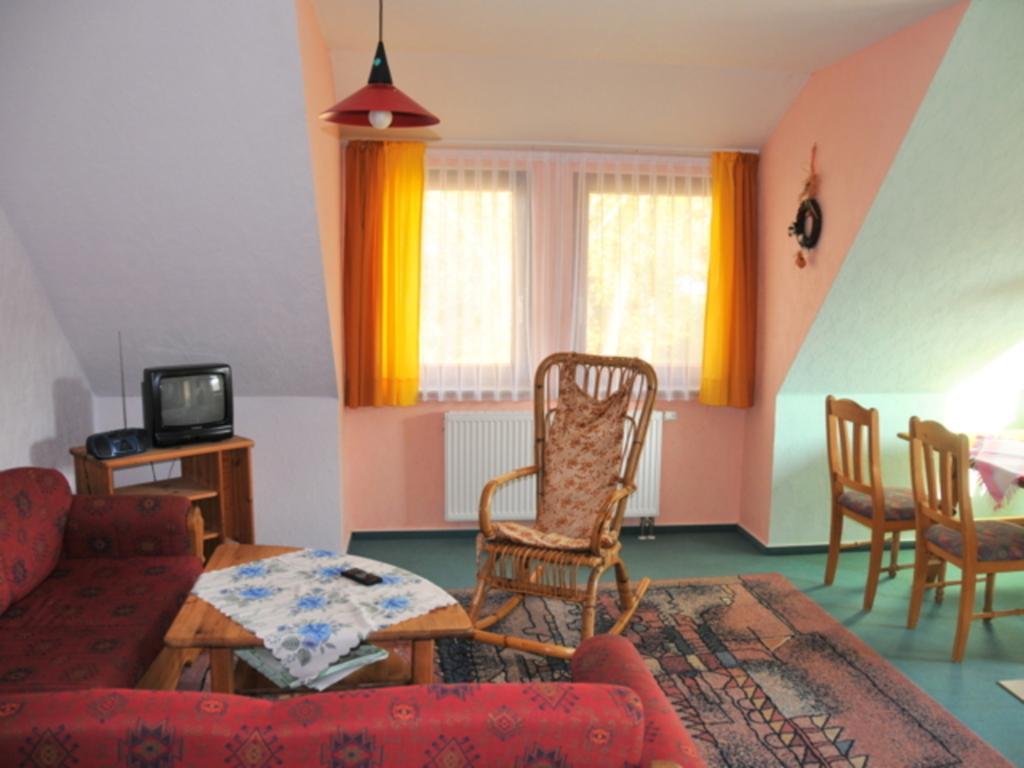 Apartmenthäuser 'Zum Zeesenboot', Apartment 8