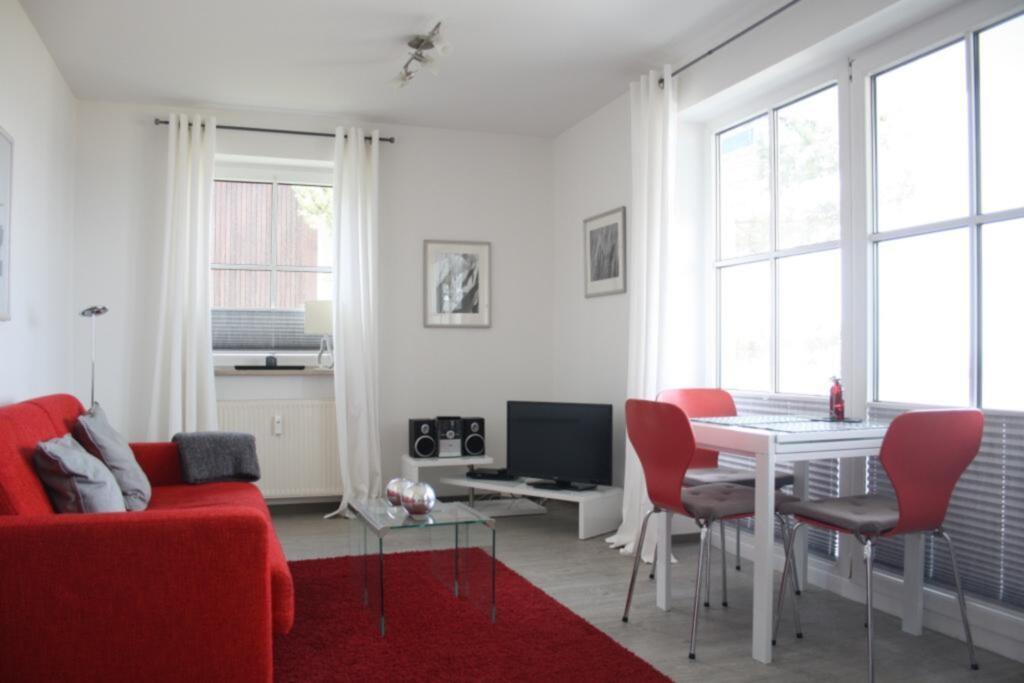 (GAR4c) Appartement 'Seelust', GAR4c - Appartement