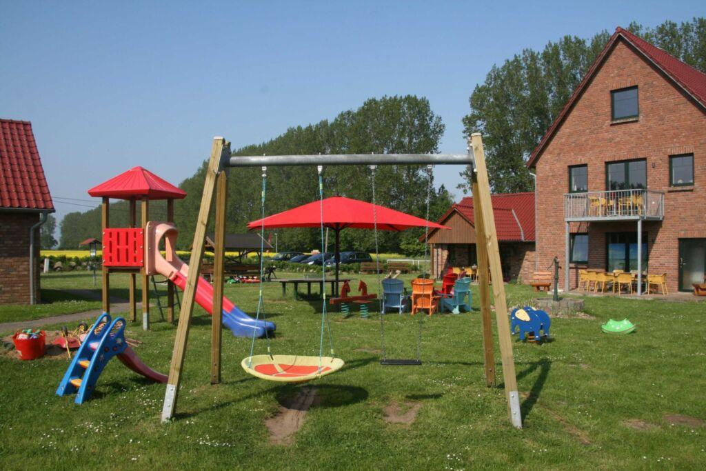 Familien- Ferienhof*** Ostseebad Rerik, XL+- 6 Rau