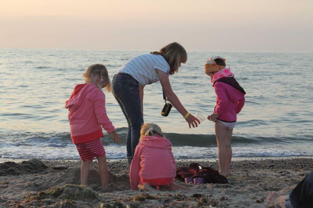 Familien- Ferienhof*** Ostseebad Rerik, XL (FH 4+