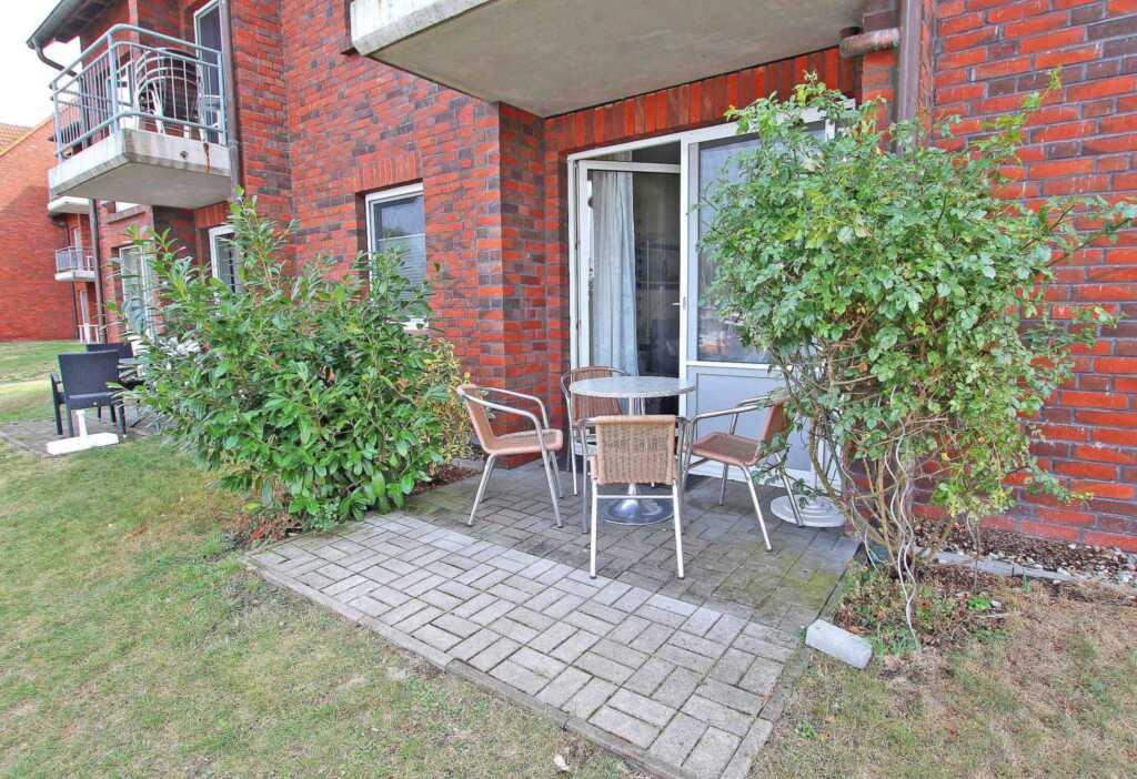 Ferienwohnung Lagunenstadt Ueckermünde VORP 2531,