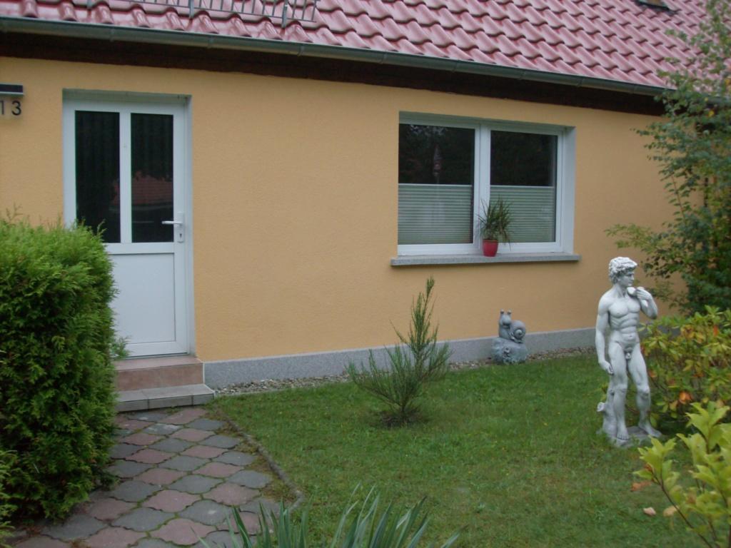 Ferienwohnung Familie Rathmann, Ferienwohnung