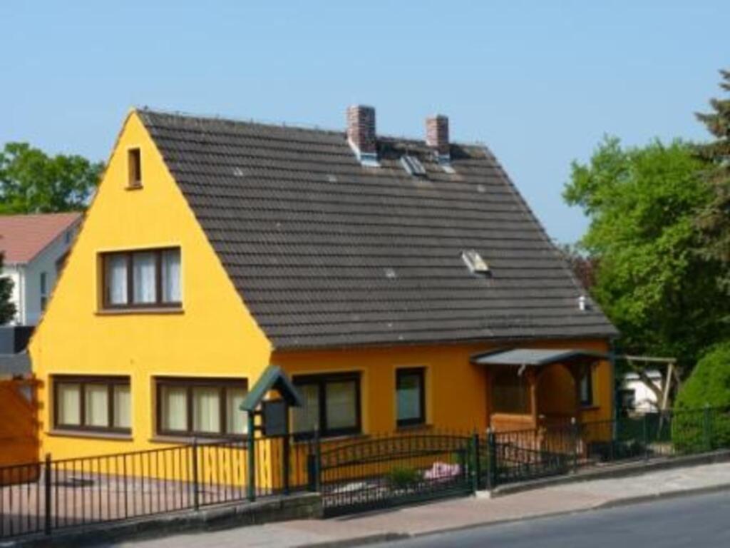 Ferienhaus Rotter, Ferienwohnung 1