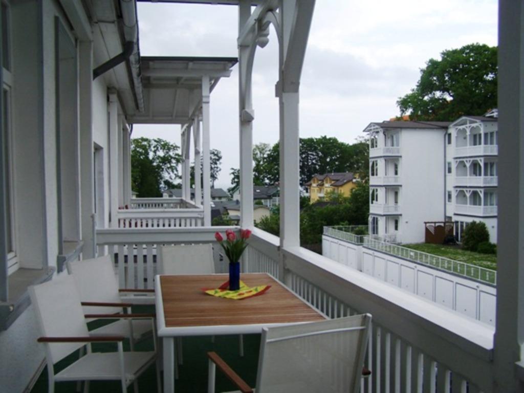 Kurhaus Nordstrand - Ferienwohnung 45407, KH - Fer