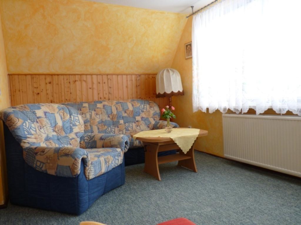 Ferienhaus Rotter, Ferienwohnung 3