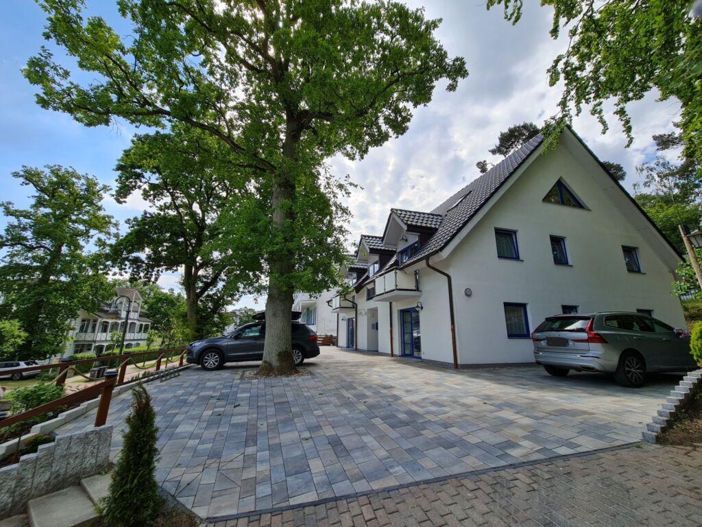 Haus Emsland, Emsland Wohnung 3