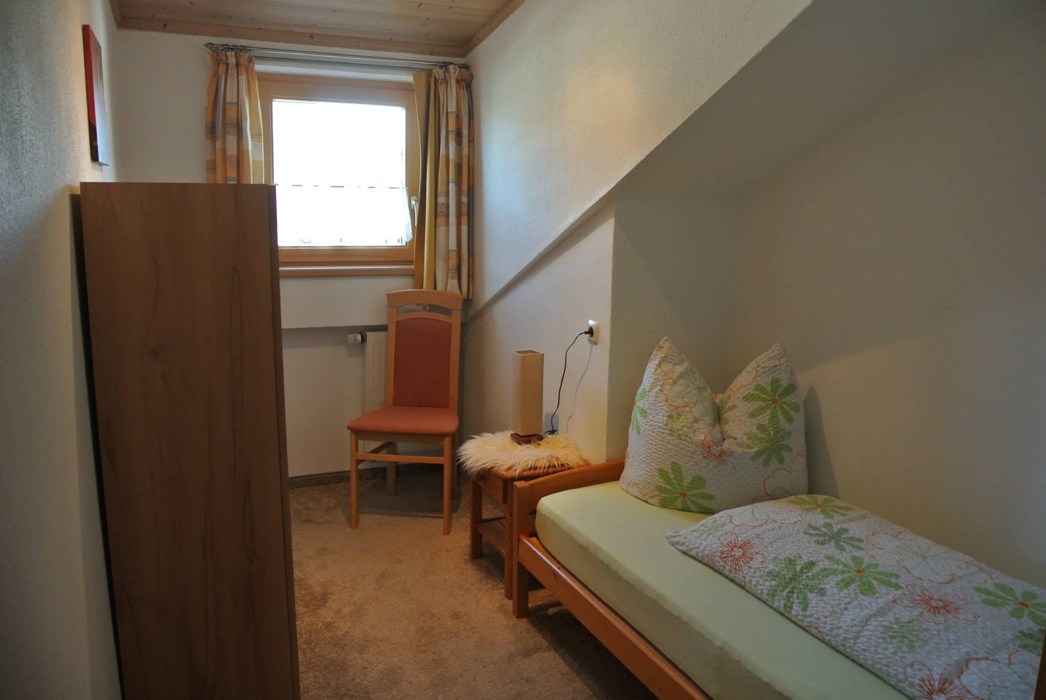 DU/WC Wohnung Schloßberg