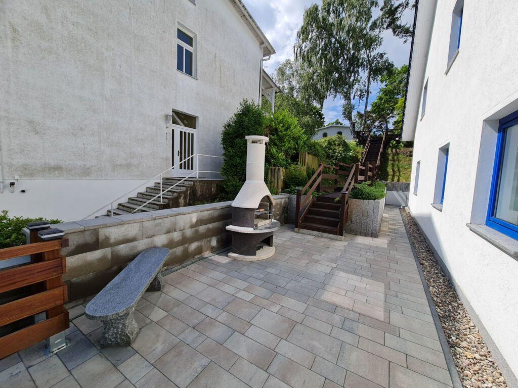Haus Emsland, Emsland Wohnung 4