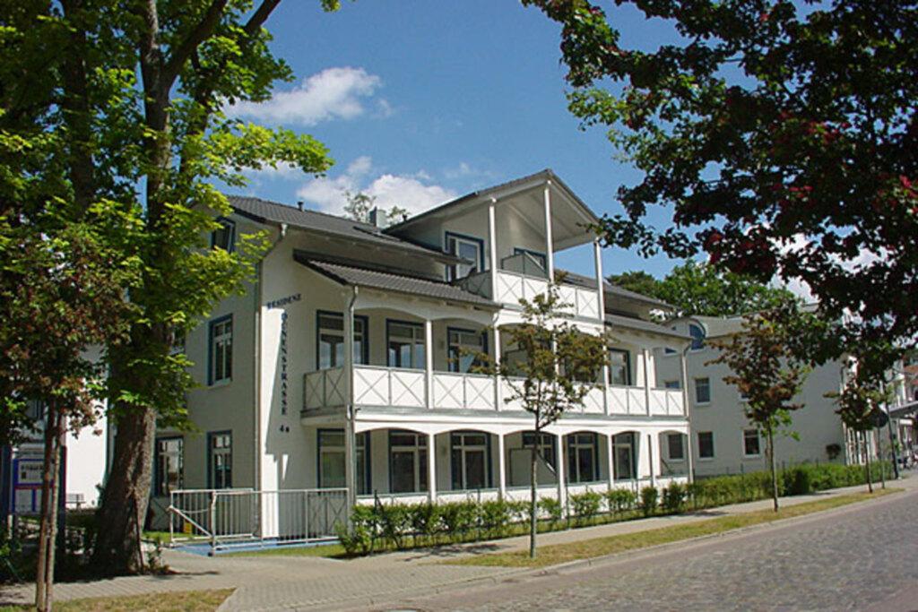 Residenz Dünenstrasse, Residenz App. 4
