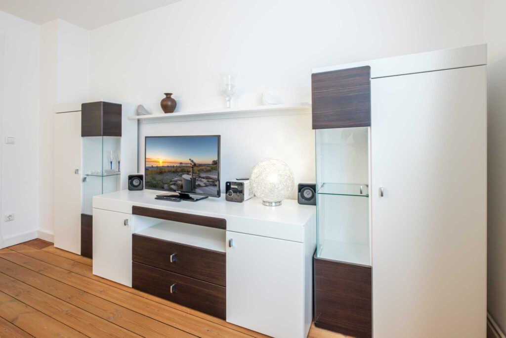 Das Ostseehus, Appartement Nr. 1