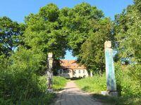 Urlaub auf dem Biohof, Ferienwohnung gelb in Schwerin - kleines Detailbild